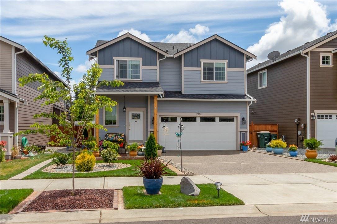 9552 Tyler Terrace Ct SE, Yelm, WA 98597 - MLS#: 1625842