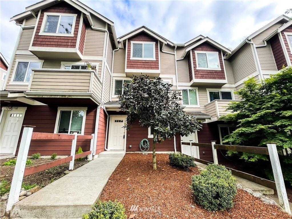 10126 Holman Road NW #D, Seattle, WA 98177 - #: 1780842