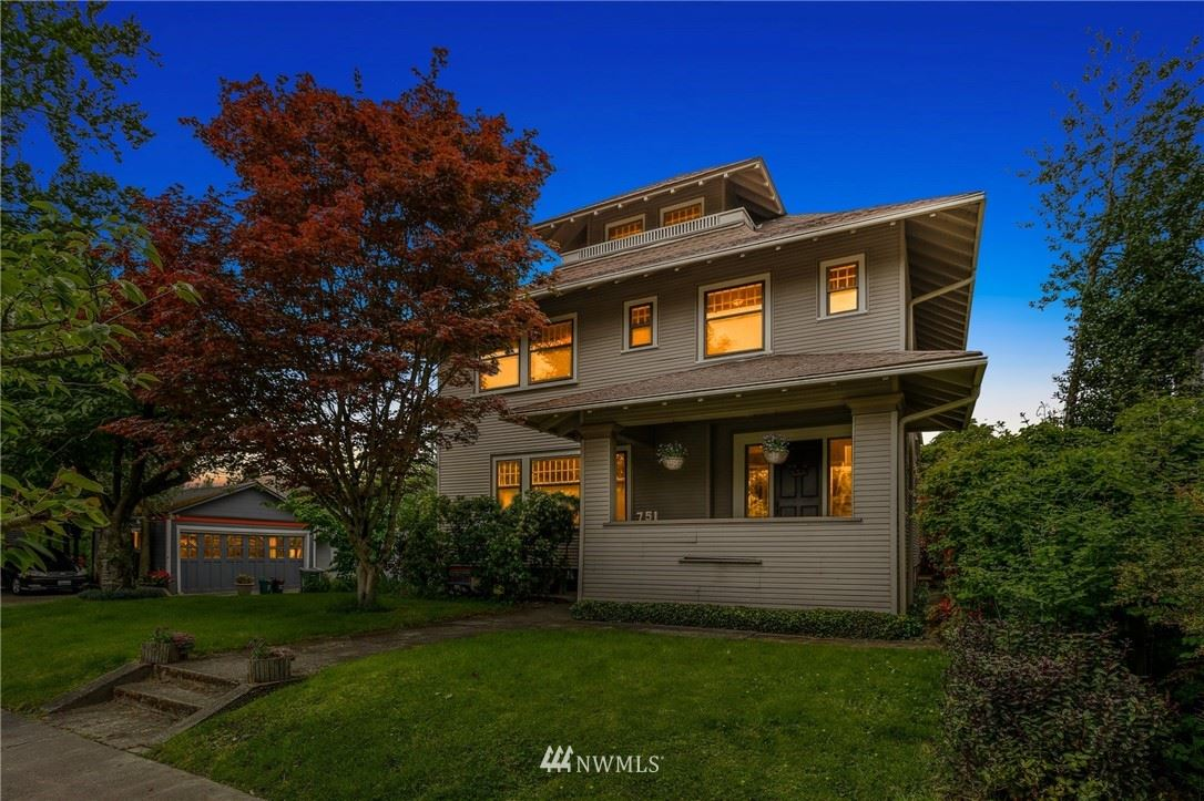 Photo of 751 31st Avenue, Seattle, WA 98122 (MLS # 1784842)