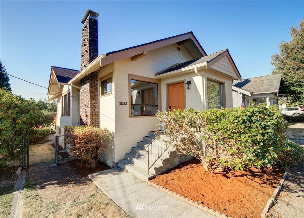 3043 NW 66th Street, Seattle, WA 98117 - #: 1837842