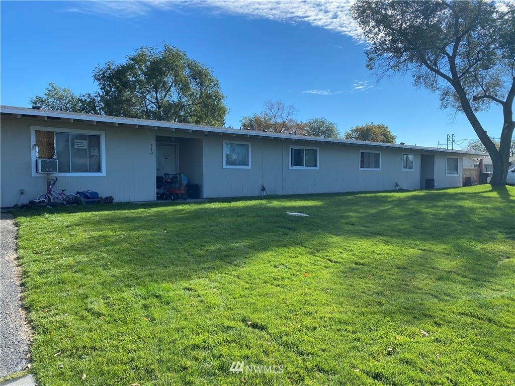 210 Carswell Drive, Moses Lake, WA 98837 - MLS#: 1843842