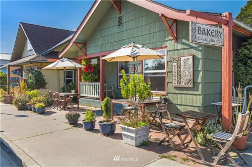 Photo of 80 Nichols Street, Friday Harbor, WA 98250 (MLS # 1477843)