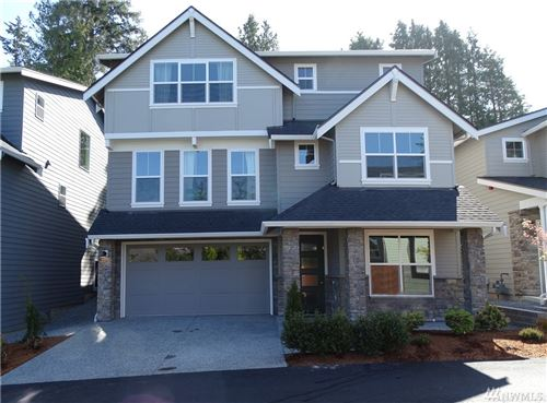 Photo of 19311 31st Dr SE #13, Bothell, WA 98012 (MLS # 1557843)