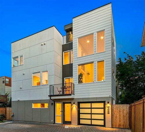 Photo of 2433 NW 62nd Street, Seattle, WA 98107 (MLS # 1810843)