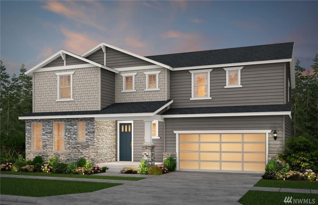 6218 NE 3rd st(Lot 7) St, Renton, WA 98056 - #: 1552843