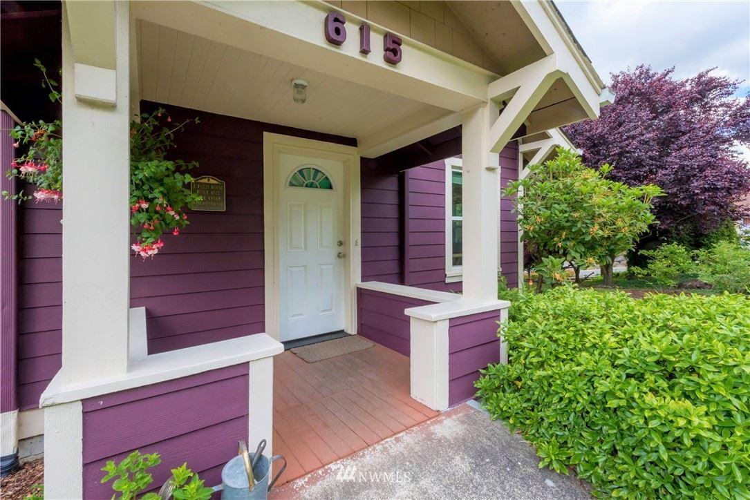 Photo of 615 Hazel Avenue N, Kent, WA 98030 (MLS # 1788843)