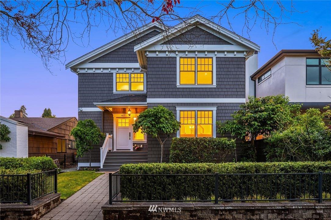 1827 McGilvra Boulevard E, Seattle, WA 98112 - #: 1792843
