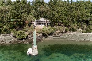 Photo of 5 & 6 Brown Island, San Juan Island, WA 98250 (MLS # 1440844)