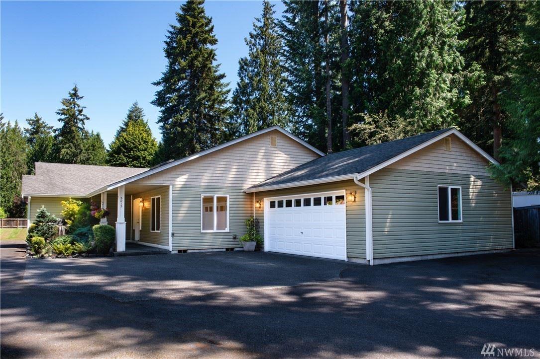 5015 144th St E, Tacoma, WA 98446 - MLS#: 1623844