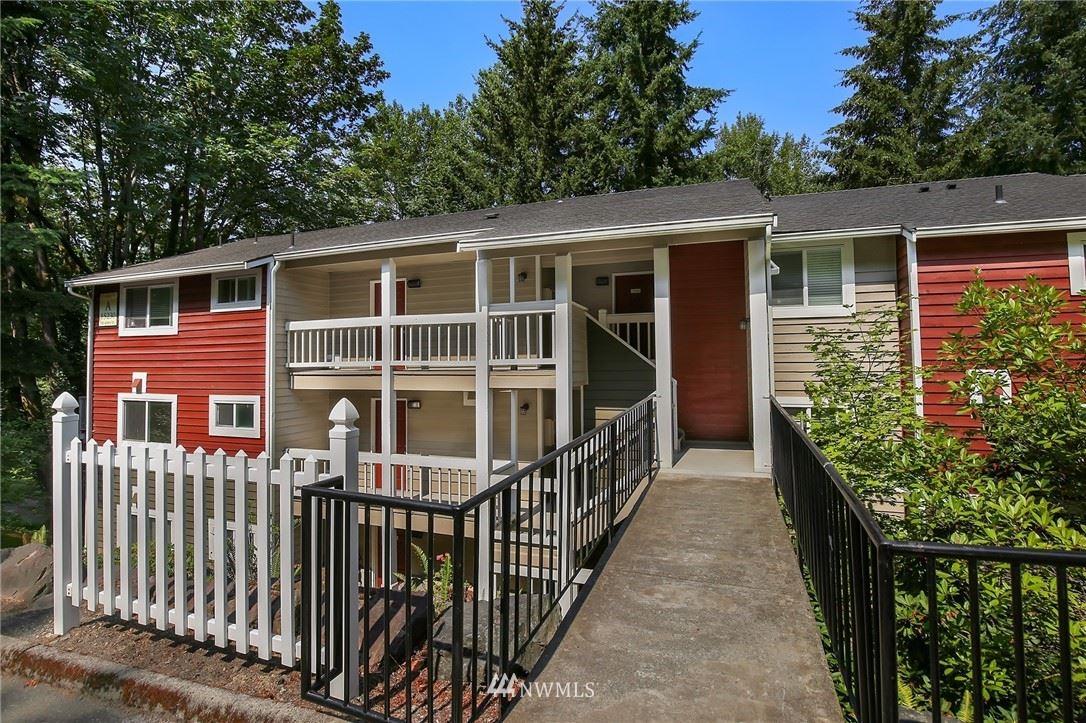 15230 SE 43rd Street #A201, Bellevue, WA 98006 - MLS#: 1678844