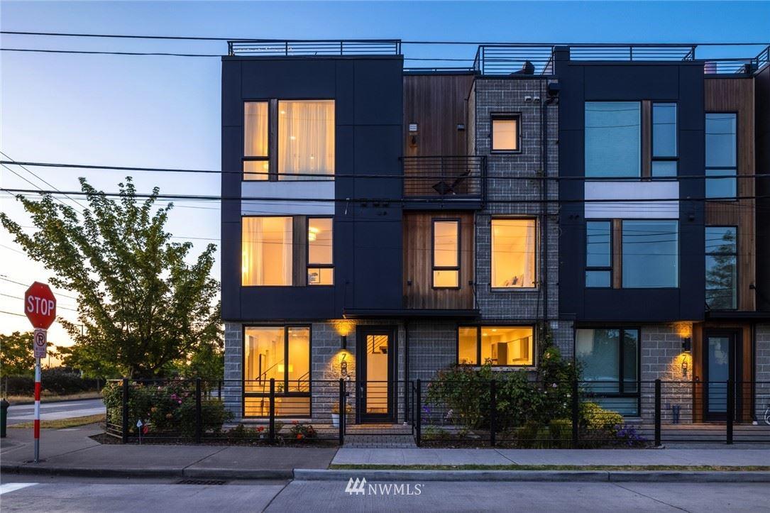 Photo of 700 S Willow Street, Seattle, WA 98108 (MLS # 1761844)