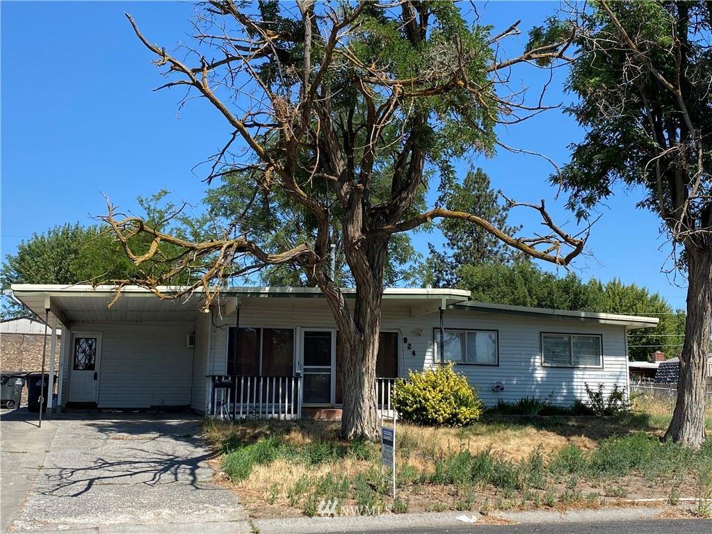 824 Vista Drive, Moses Lake, WA 98837 - #: 1809844