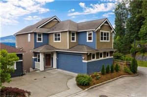 Photo of 572 Mountain View Lane NW, Issaquah, WA 98027 (MLS # 1487845)