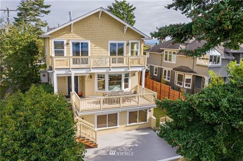 Photo of 101 Lee, Seattle, WA 98109 (MLS # 1676845)