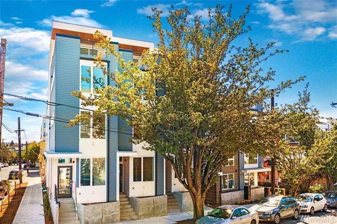 443 NE 73rd St, Seattle, WA 98115 - MLS#: 1590845