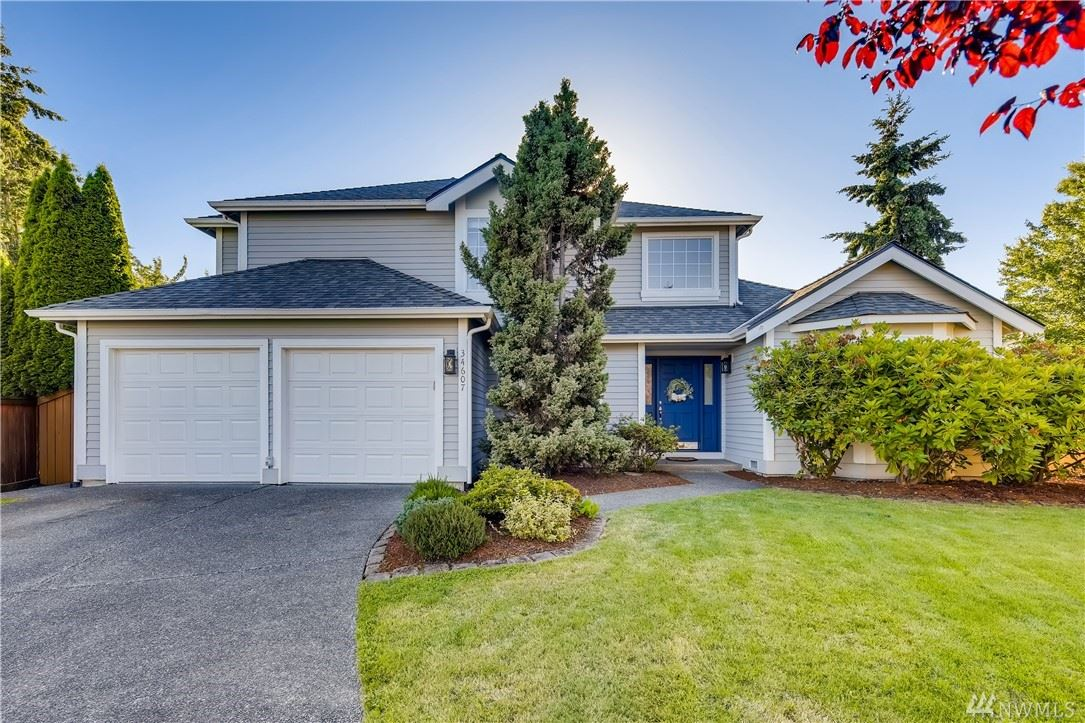 Photo of 34607 9th Court SW, Federal Way, WA 98023 (MLS # 1616845)