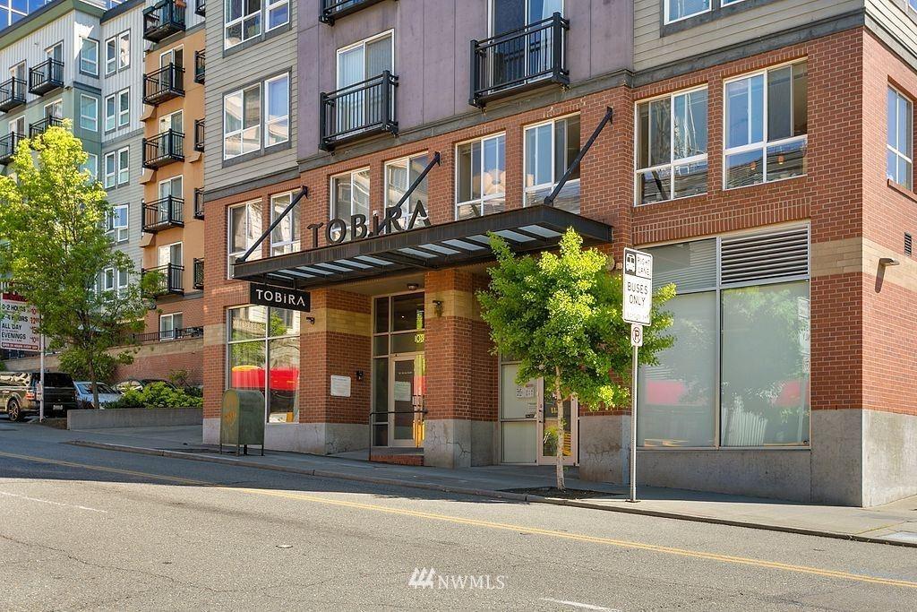 Photo of 108 5th Avenue S #514, Seattle, WA 98104 (MLS # 1766845)