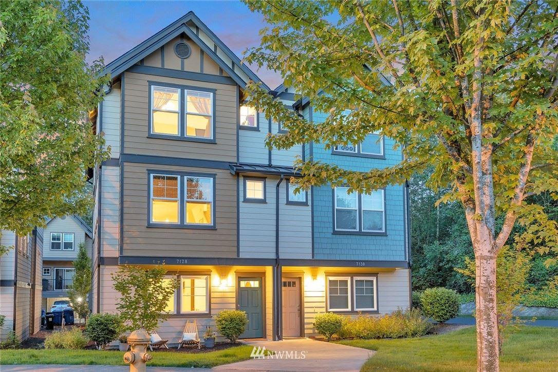 Photo of 7128 Shinkle Place SW, Seattle, WA 98106 (MLS # 1785845)