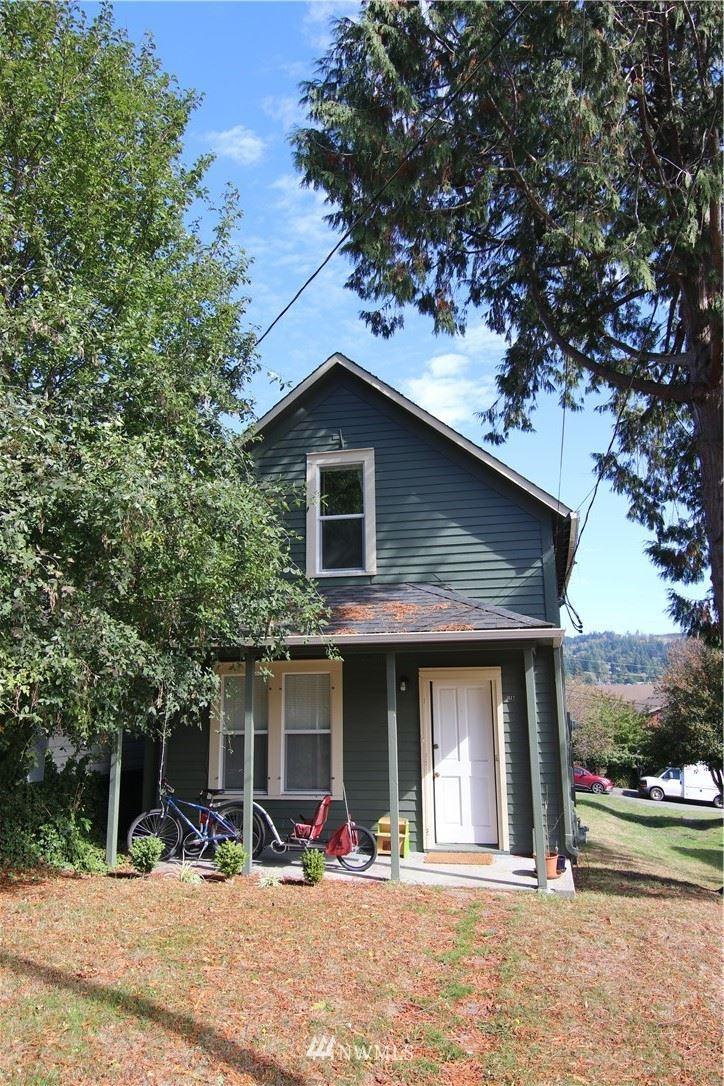 1027 21st Street, Bellingham, WA 98225 - #: 1842845