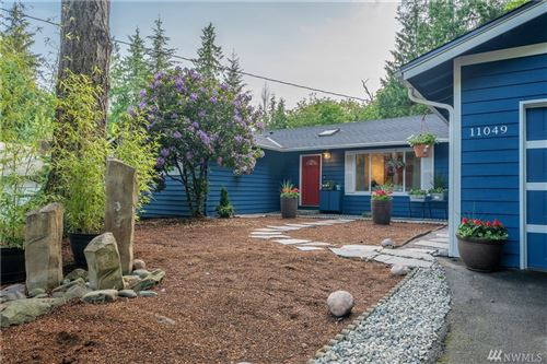 Photo of 11049 111th Ave NE, Kirkland, WA 98033 (MLS # 1606846)