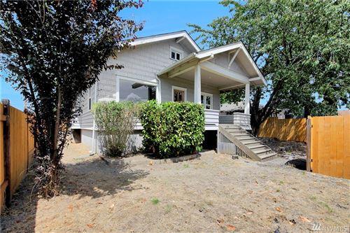 Photo of 3723 S 12th Street, Tacoma, WA 98405 (MLS # 1623846)