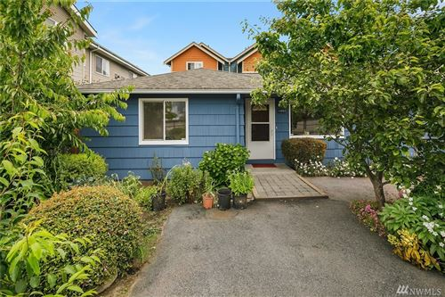 Photo of 14052 Midvale Ave N, Seattle, WA 98133 (MLS # 1627846)