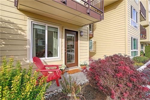 Photo of 5844 NE 75th Street #C-101, Seattle, WA 98115 (MLS # 1856846)