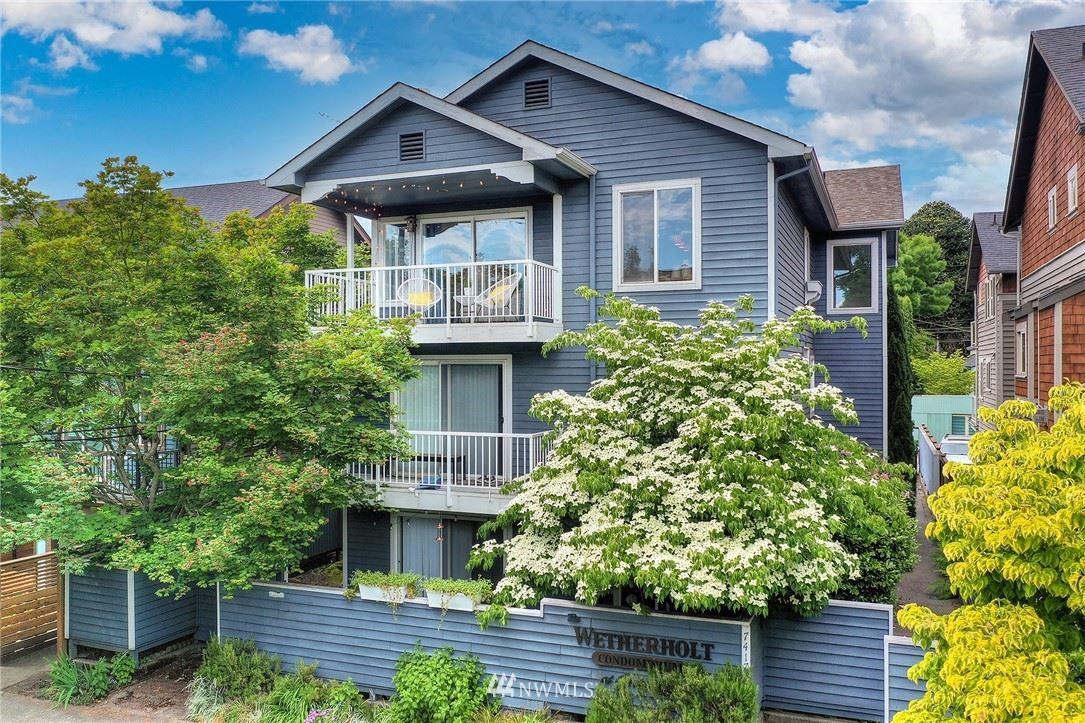 Photo of 7417 4th Avenue NE #301, Seattle, WA 98115 (MLS # 1779846)