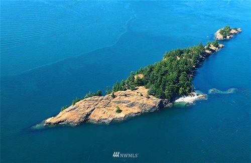 Photo of 0 Ram Island, Lopez Island, WA 98250 (MLS # 1271847)