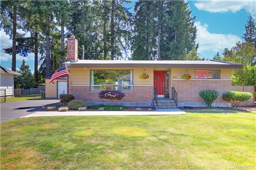 Photo of 7007 Carson Rd, Everett, WA 98203 (MLS # 1641847)
