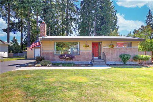 Photo of 7007 Carson Rd, Everett, WA 98203 (MLS # 1641847)