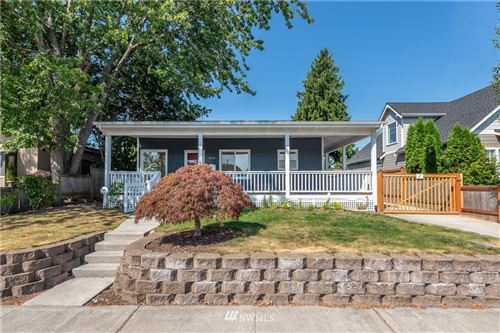 Photo of 3510 N Huson Street, Tacoma, WA 98407 (MLS # 1824847)