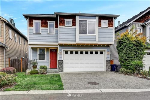 Photo of 431 203rd Place SE, Bothell, WA 98012 (MLS # 1842847)