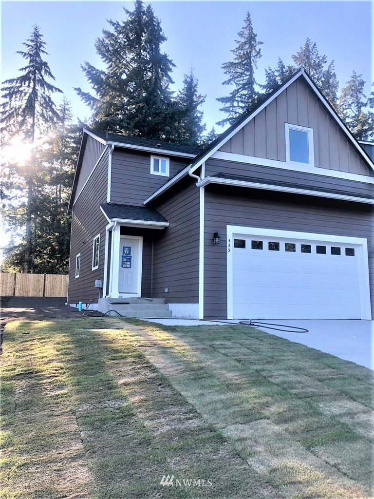 344 Briar Lane S #Lot24, Tenino, WA 98589 - MLS#: 1593847