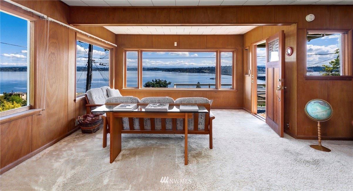 1101 Lake Washington Blvd S, Seattle, WA 98144 - MLS#: 1603847