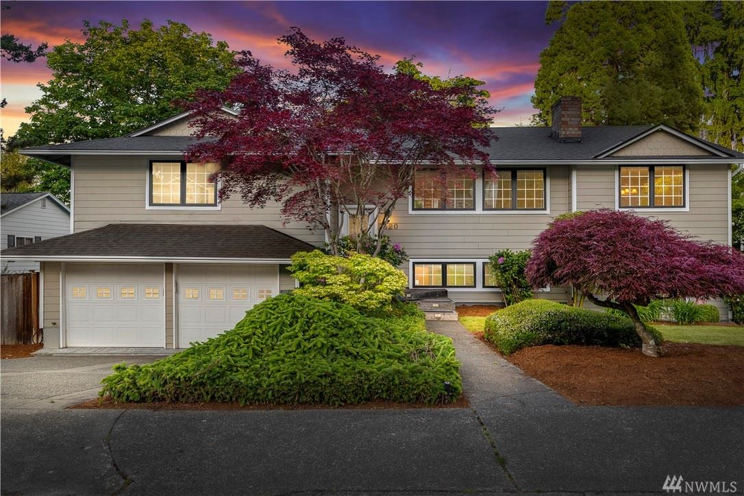 2320 129th Ave SE, Bellevue, WA 98005 - MLS#: 1606847