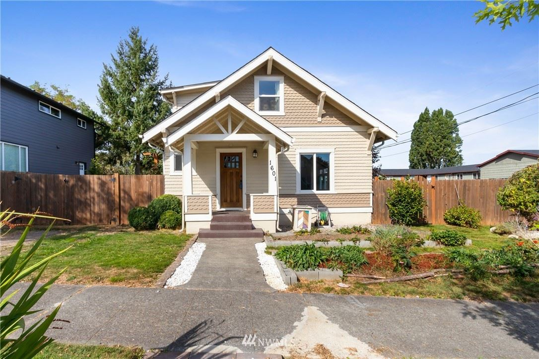 1601 35th Street S, Tacoma, WA 98418 - #: 1838847