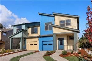 Photo of 9743 11th Ave SW, Seattle, WA 98106 (MLS # 1539848)