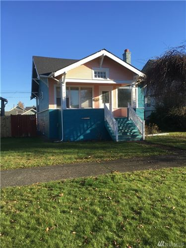Photo of 1929 Virginia Ave, Everett, WA 98201 (MLS # 1542848)