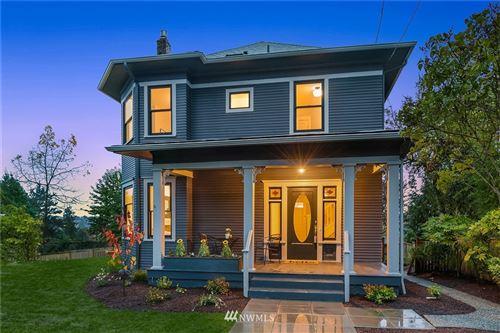 Photo of 8041 Stroud Avenue N, Seattle, WA 98103 (MLS # 1679848)