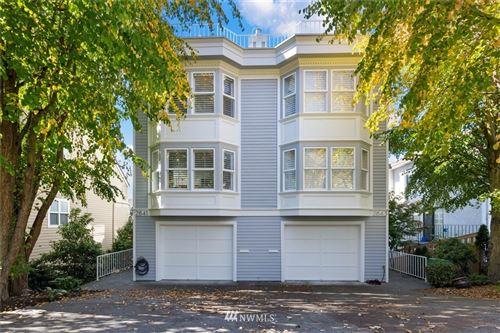 Photo of 2841 Prosch Avenue W, Seattle, WA 98119 (MLS # 1844848)