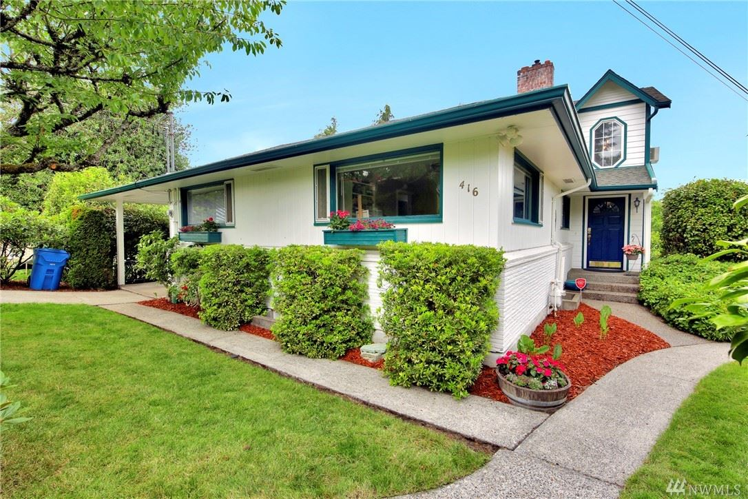 416 S 4th Ave SW, Tumwater, WA 98512 - MLS#: 1615848