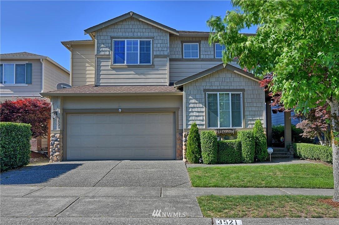 3521 147th Place SE, Mill Creek, WA 98012 - #: 1795848