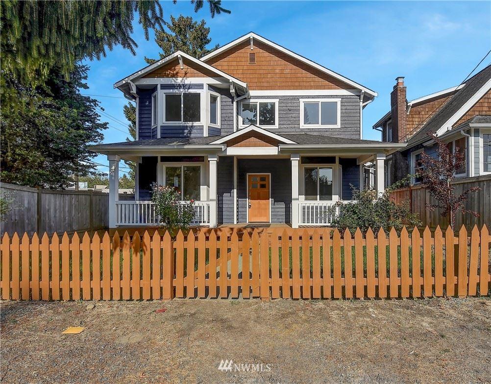 8558 16th Avenue NW, Seattle, WA 98117 - #: 1813848