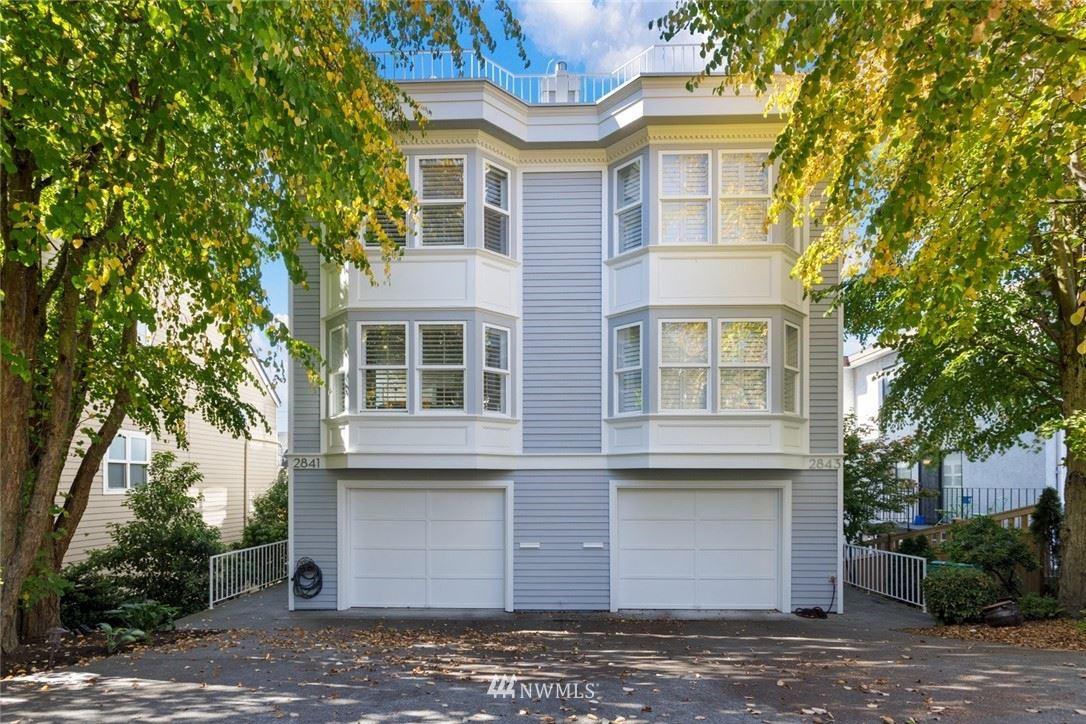 2841 Prosch Avenue W, Seattle, WA 98119 - MLS#: 1844848