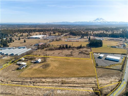Photo of 16731 State Route 507 SE, Yelm, WA 98597 (MLS # 1428849)