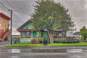 Photo of 311 N Park St, Aberdeen, WA 98520 (MLS # 1532849)