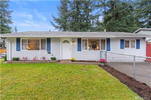 Photo of 26635 Timberlane Dr SE, Covington, WA 98042 (MLS # 1537849)