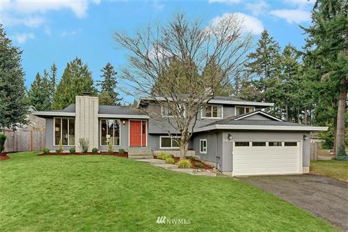 Photo of 7456 NE 120th Street, Kirkland, WA 98034 (MLS # 1718849)