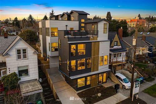 Photo of 810 NE 69th Street, Seattle, WA 98115 (MLS # 1757849)